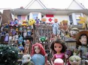Quirky Behaviour: Closer Look Leslieville Dollhouse