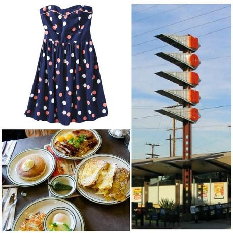 {GBF Lifestyle} What to Wear and Where to Eat on Easter Sunday