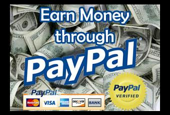 How to earn money through paypal by selling your products or ebook how to earn money through paypal by selling your products or ebook paperblog ccuart Images