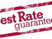 Hotel Best Rate Guarantee