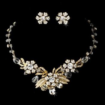 How to Select Wedding Jewelry