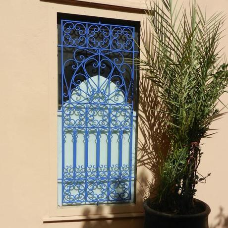 Magic Windows, Marrakesh and Elsewhere