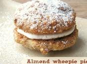 Almond Whoopie