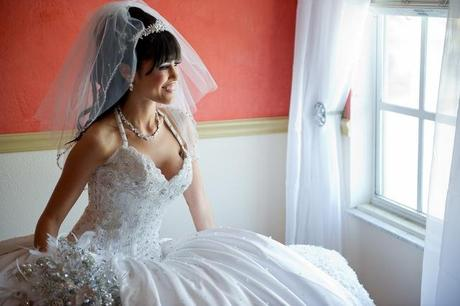 Puerto rican style wedding dresses for Wedding dresses puerto rico