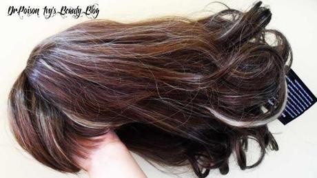 Gill Perect Shoulder Length Full Bangs BOB Wigs review