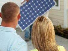 Ready Switch Solar Home