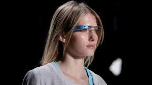 Google Glass UI With Cool Features By Google