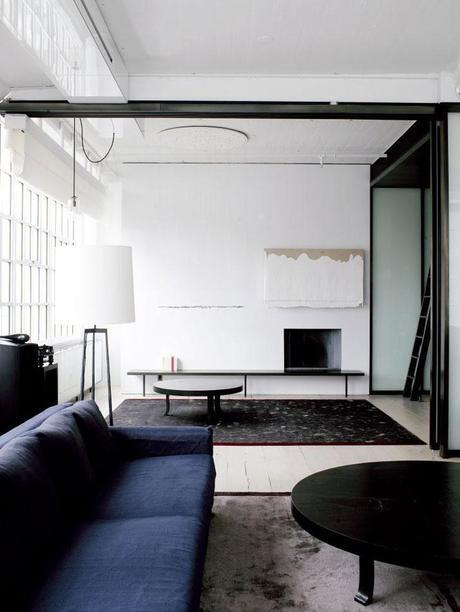 Design new york loft paperblog for New york loft design