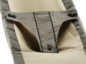 Tuesday: Organic Eco-Friendly Baby Bouncer Chairs