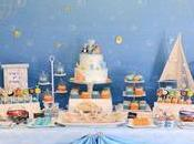Under with Octonauts Themed Party Enchanting Parties