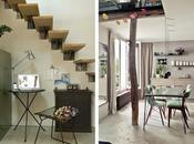Interiors Apartment Paris
