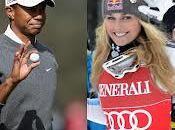 """Tiger Woods Lindsey Vonn """"Liger"""" Born?"""