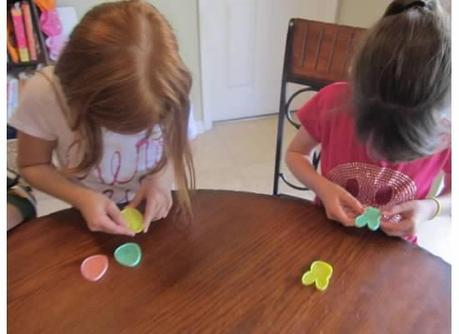 Easter: Minute to Win It Games!