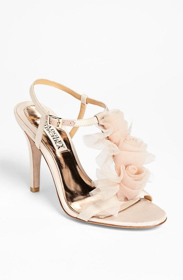 Why you cannot wear cheap wedding shoes and a few of our for Designer flash sale sites