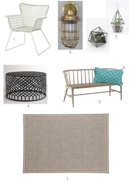 Indoor/Outdoor Favorites