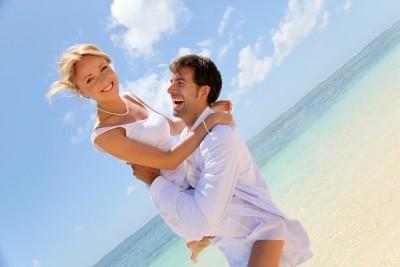 Honeymoon Start Your Honeymoon Before the Wedding: 6 Great Destination Wedding Locations