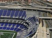 Orioles Need Move Ravens' Opening Game