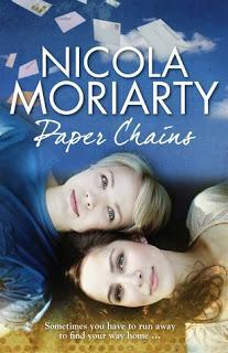Speed Date: Paper Chains by Nicola Moriarty