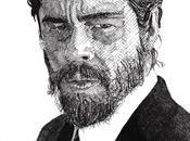 Drawn Celebrity Portraits Reimert