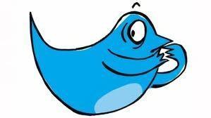 Nervous Twitter Bird