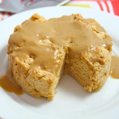 Kinetica - Peanut butter cake