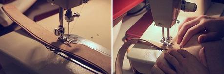 bookbags4web DIY SUEDE BOOK BAG