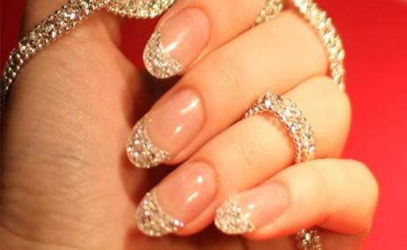 World's Top 5 Most Expensive Nail Art That Celebrities Wear