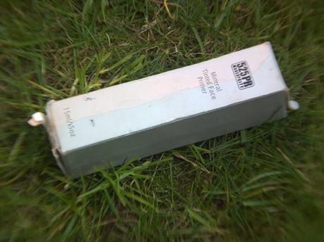 525PR Makeup City Tinted Primer Review
