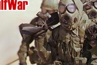 Gulf war syndrome essay
