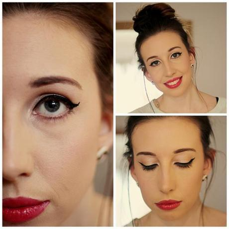 Mua make up cosmetics