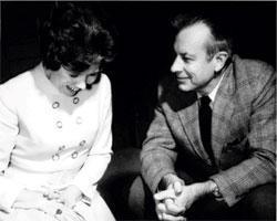 Mary and Gordon Cosby, circa 1960