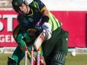 ODI: Farhat, Misbah Star Pakistan Level Series