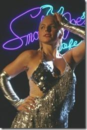 Review: Smokey Joe's Cafe (The Royal George Theatre)