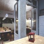 Casa da Baixa by Rocha Leite Arquitectos Associados