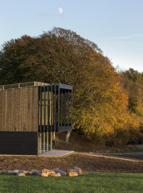 Nature Centre Hindsgavl by AART architechts 3