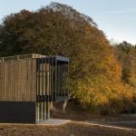 Nature Centre Hindsgavl by AART architechts