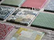Designer Drink Coasters