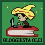 Bloggiesta button