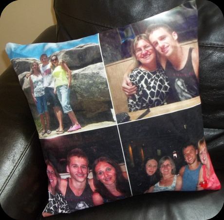 cushion 001 1024x1008 Bags Of Love Personalised Cushion Review