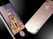 Stuart Hughes iPhone Diamond Rose Edition World's Most Expensive Smartphone
