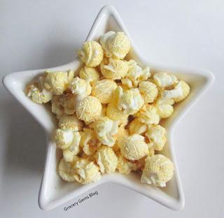 Whiteys Original Gourmet Popcorn