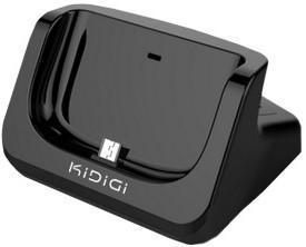KiDiGi desktop charger for Samsung Galaxy S3