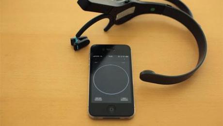 neuro turntable mobile