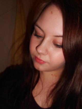 Me & My Makeup: Dewy Skin