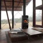 Campamento Permanente by Casey Brown Architecture