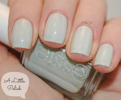 Essie - Absolutely Shore - Paperblog