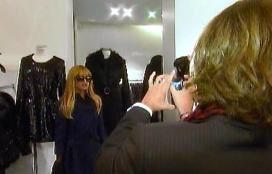 The Rachel Zoe Project: Bonjour! It's Paris Fashion Week. Literally Beyond Comprehension…I Can't Talk About It.