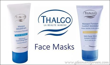 Thalgo Face Masks Reviews