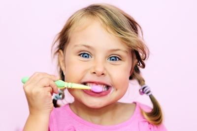 ID 10058501 Top 5 Healthy Teeth Tips for Kids