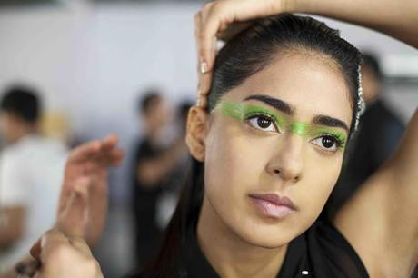 DAY 5-M.A.C at WLIFW AW 2013- MANISH ARORA